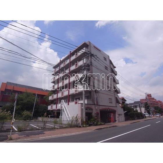 鹿児島本線 二日市駅(徒歩13分)
