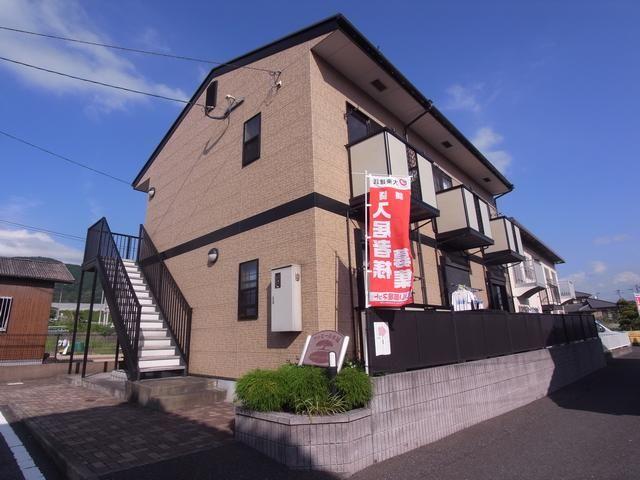 西鉄天神大牟田線 下大利駅(徒歩13分)