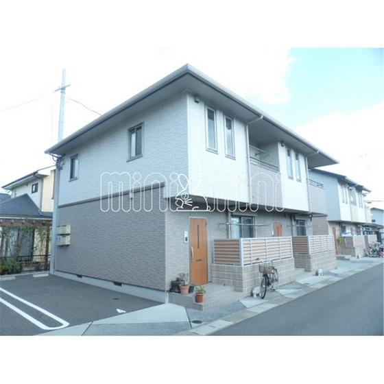 西日本鉄道太宰府線 西鉄二日市駅(徒歩20分)