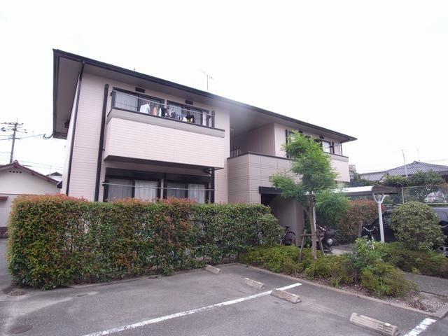 西鉄天神大牟田線 西鉄二日市駅(徒歩4分)