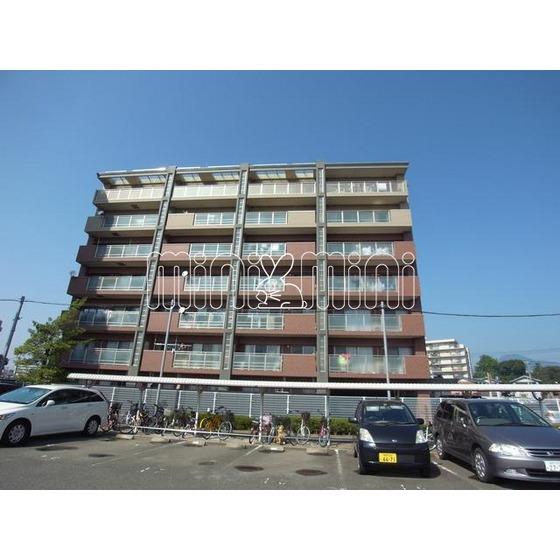 鹿児島本線 二日市駅(徒歩20分)