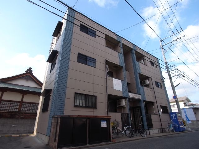 福岡市箱崎線 馬出九大病院前駅(徒歩3分)