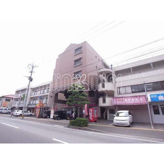 福岡県太宰府市通古賀3丁目1LDK