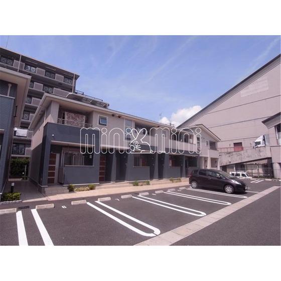 西日本鉄道太宰府線 西鉄五条駅(徒歩10分)