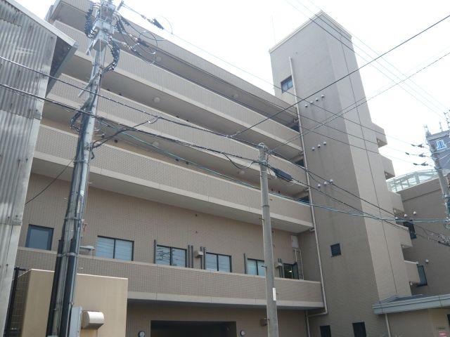 福岡県福岡市博多区博多駅南6丁目2LDK+1納戸