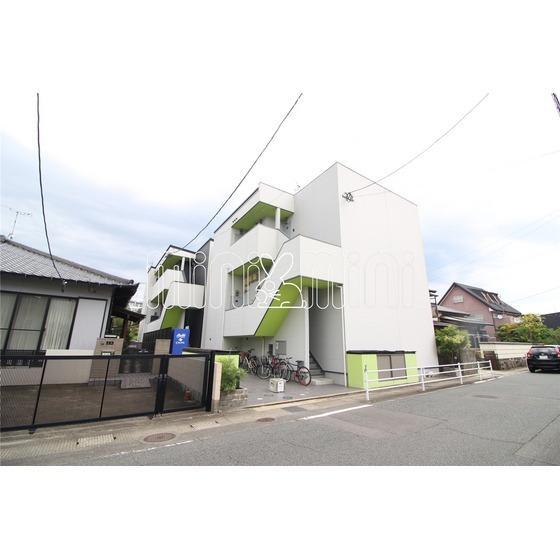 西鉄天神大牟田線 紫駅(徒歩6分)