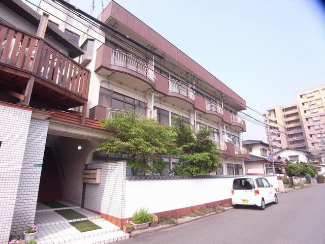 鹿児島本線 天拝山駅(徒歩15分)