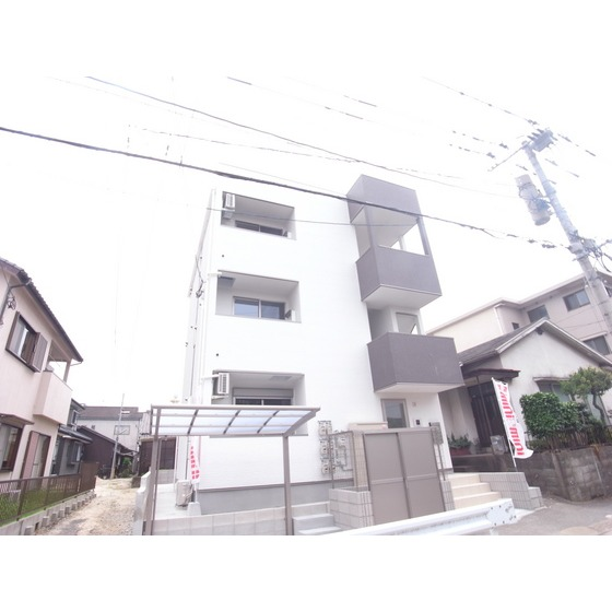 鹿児島本線 笹原駅(徒歩15分)