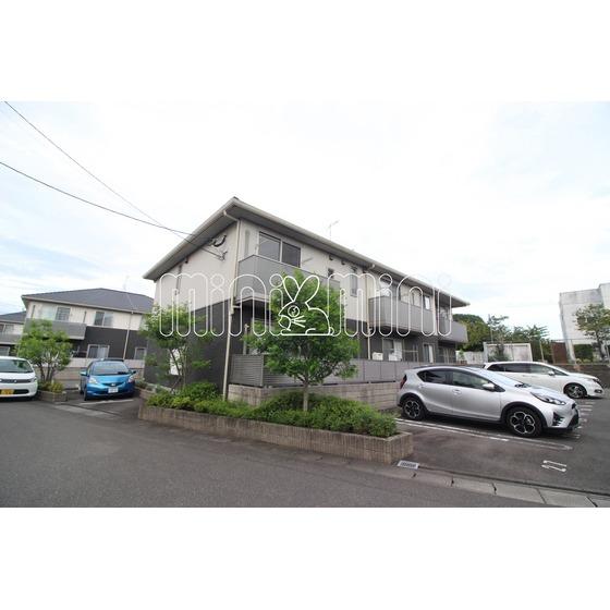 鹿児島本線 天拝山駅(徒歩10分)