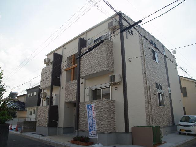西鉄天神大牟田線 雑餉隈駅(徒歩10分)