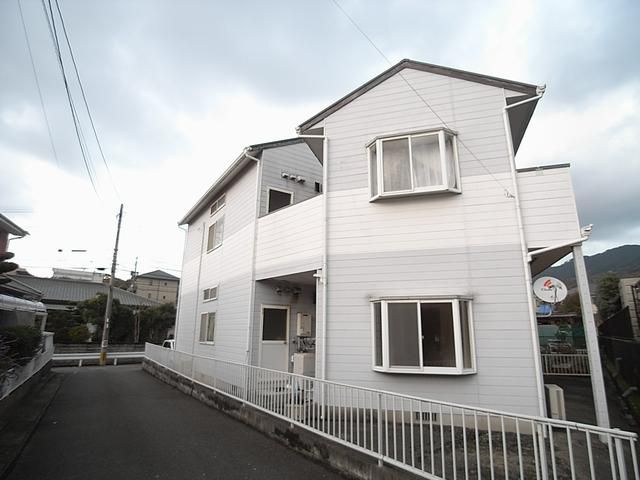 西鉄天神大牟田線 都府楼前駅(徒歩27分)