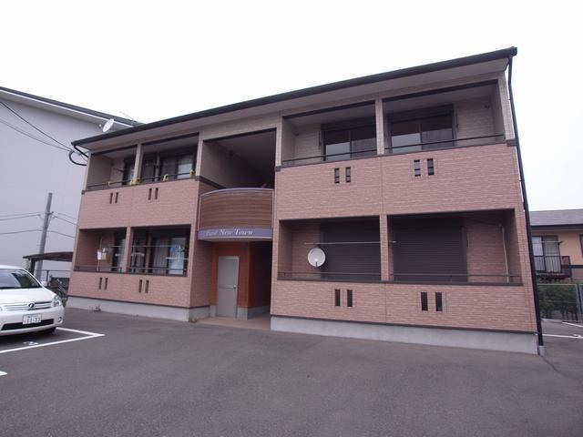 鹿児島本線 二日市駅(徒歩12分)