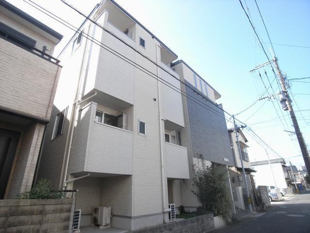 鹿児島本線 吉塚駅(徒歩13分)