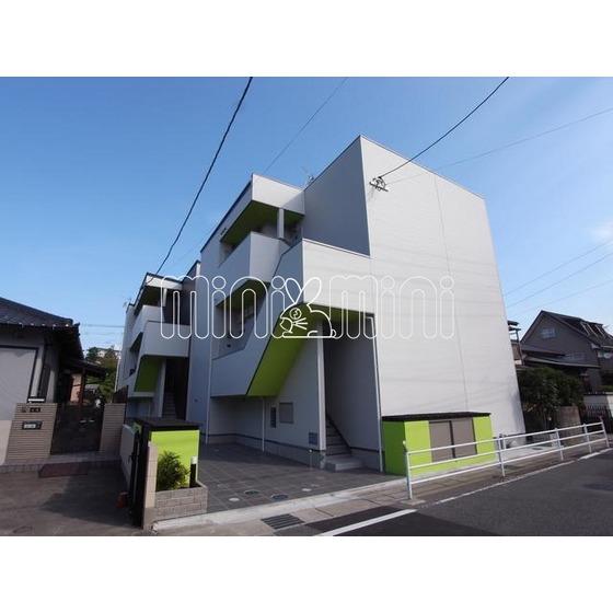 西鉄天神大牟田線 紫駅(徒歩7分)