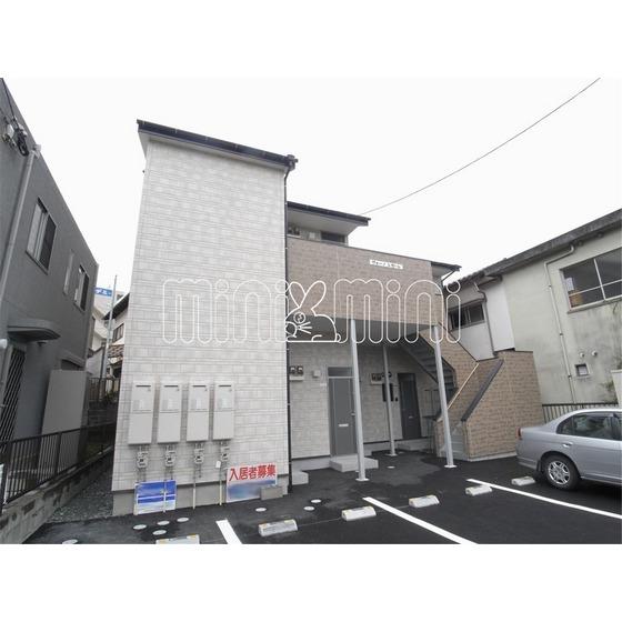 鹿児島本線 二日市駅(徒歩15分)