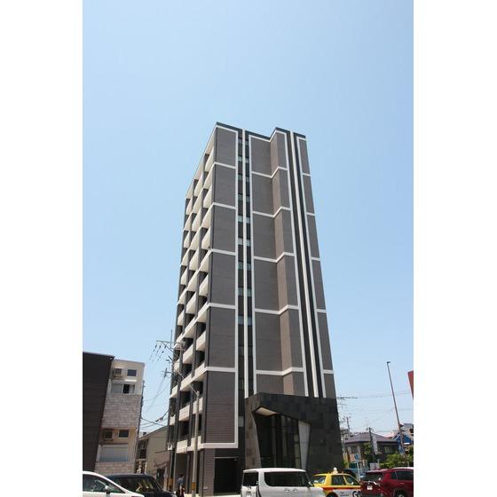 福岡市箱崎線 馬出九大病院前駅(徒歩10分)