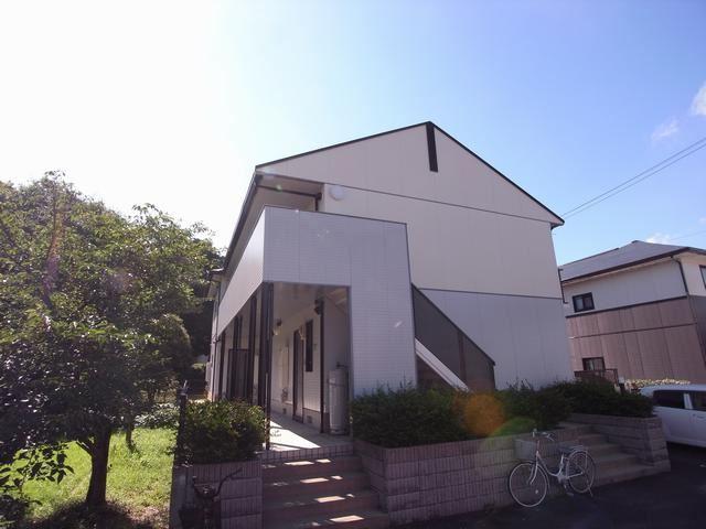 西鉄天神大牟田線 朝倉街道駅(徒歩8分)