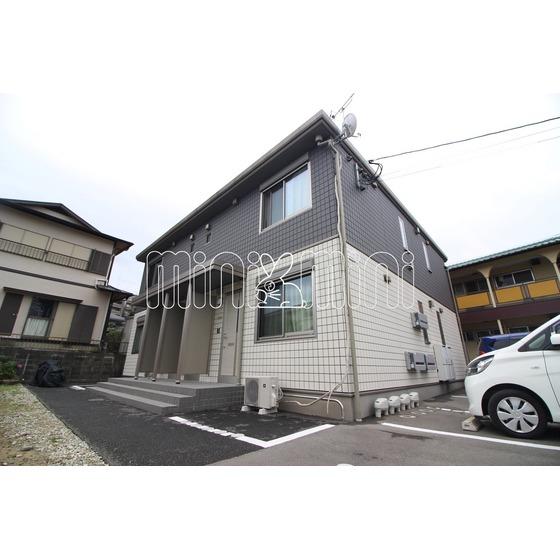 鹿児島本線 二日市駅(徒歩5分)