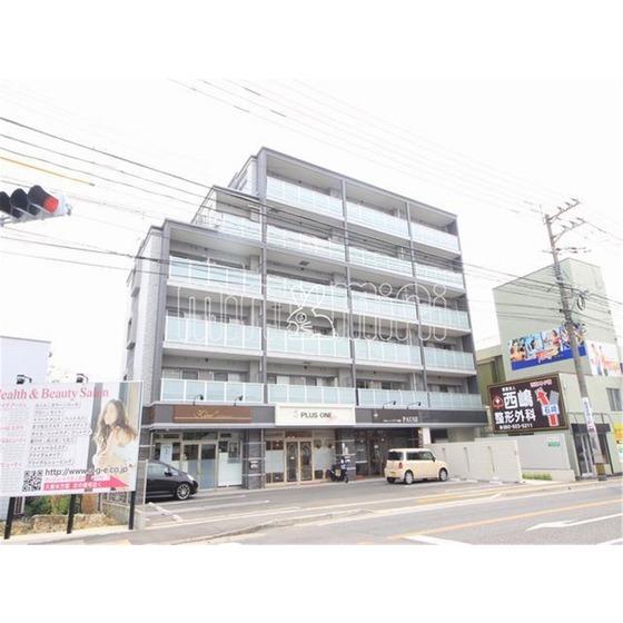 鹿児島本線 二日市駅(徒歩2分)