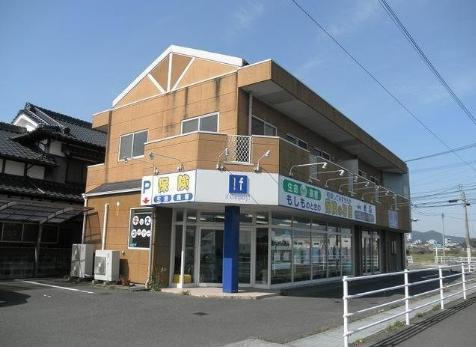 福岡県筑紫野市下見1LDK+1納戸