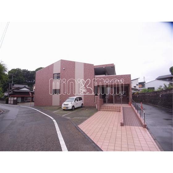 西鉄天神大牟田線 都府楼前駅(徒歩7分)