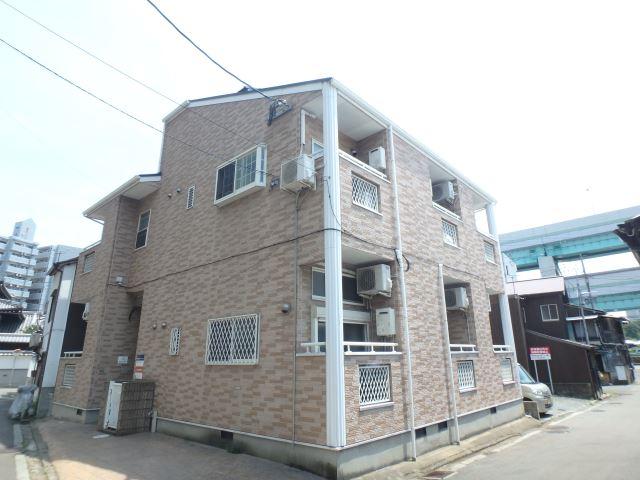 鹿児島本線 博多駅(徒歩15分)