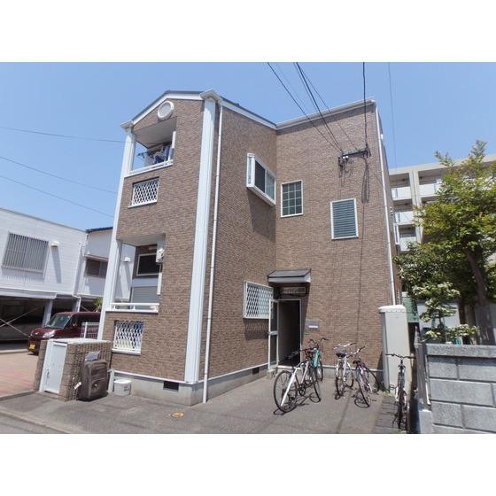 鹿児島本線 博多駅(徒歩16分)