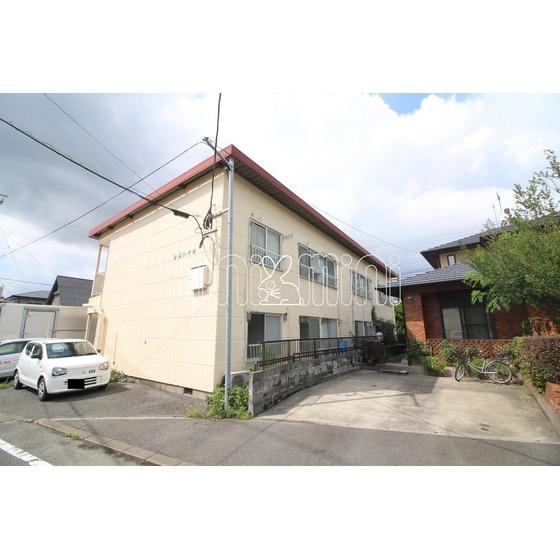 福岡県筑紫野市永岡1K