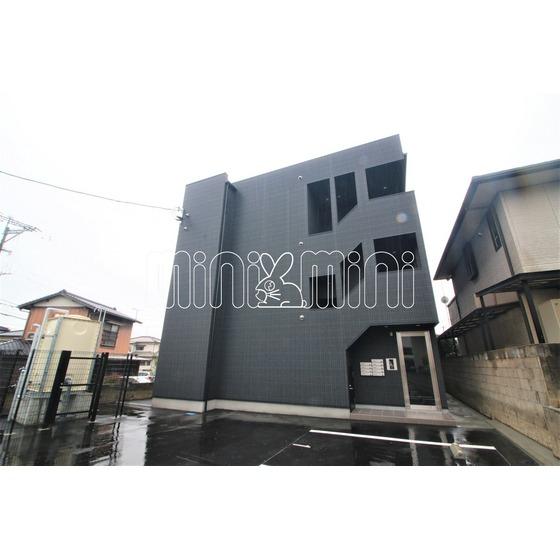 鹿児島本線 天拝山駅(徒歩13分)