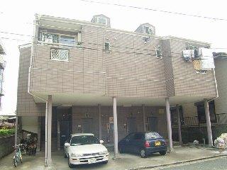 鹿児島本線 竹下駅(徒歩9分)