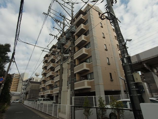 鹿児島本線 竹下駅(徒歩5分)