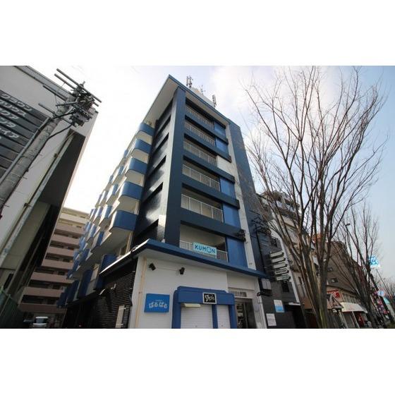 鹿児島本線 竹下駅(徒歩14分)