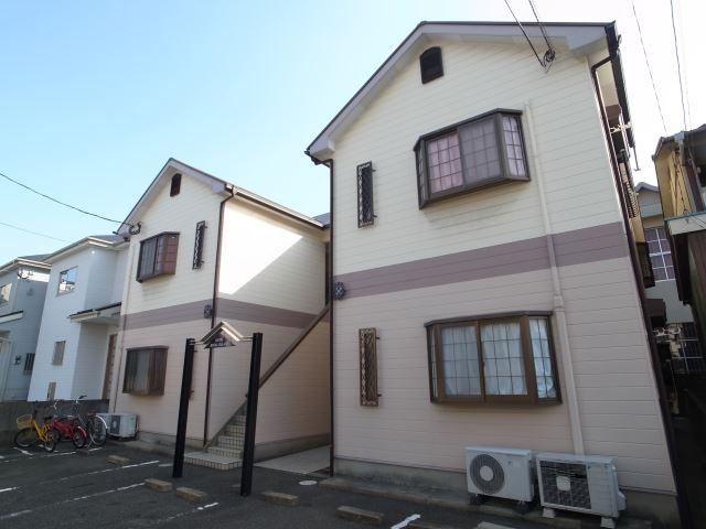 鹿児島本線 竹下駅(徒歩17分)