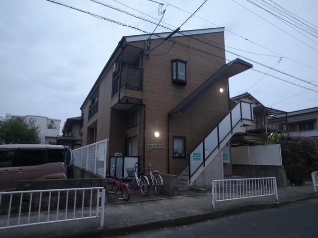 鹿児島本線 笹原駅(徒歩1分)