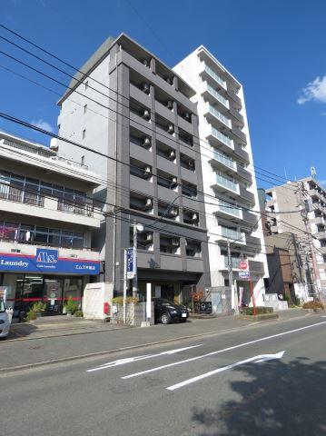 福岡県福岡市中央区平尾5丁目1LDK