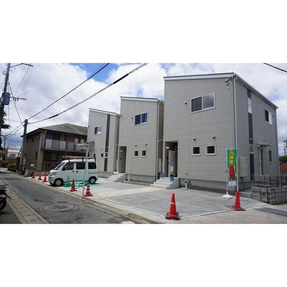 鹿児島本線 竹下駅(徒歩32分)