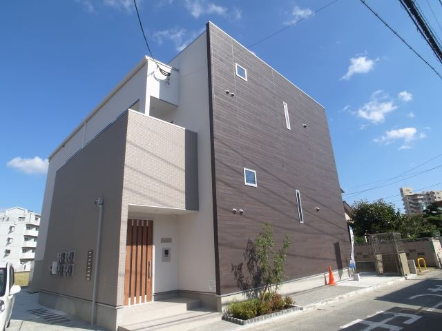 鹿児島本線 笹原駅(徒歩8分)