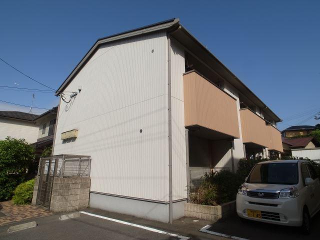 西鉄天神大牟田線 西鉄福岡(天神)駅(バス23分 ・西鉄高宮駅停、 徒歩8分)