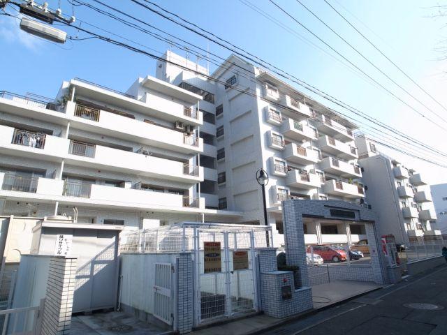 福岡市空港線 博多駅(バス19分 ・大橋駅停、 徒歩7分)
