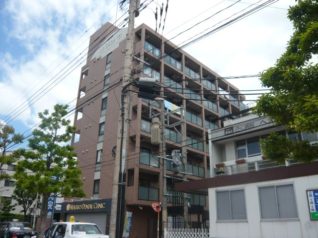 鹿児島本線 竹下駅(徒歩1分)