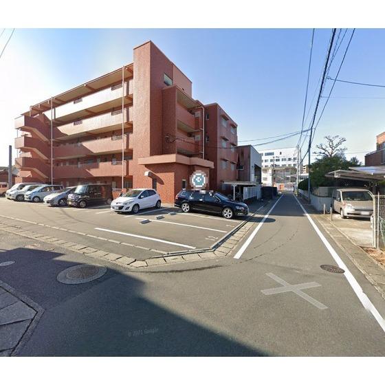 鹿児島本線 笹原駅(徒歩10分)
