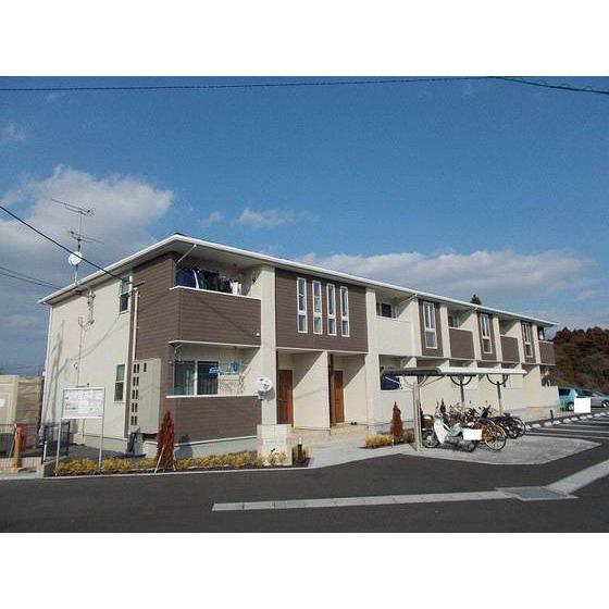 日豊本線 五十市駅(徒歩24分)
