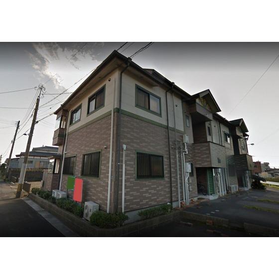 宮崎県都城市姫城町2LDK+1納戸