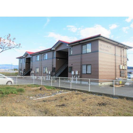 岩徳線 周防高森駅(徒歩9分)