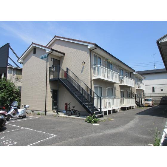 岩徳線 西岩国駅(徒歩17分)