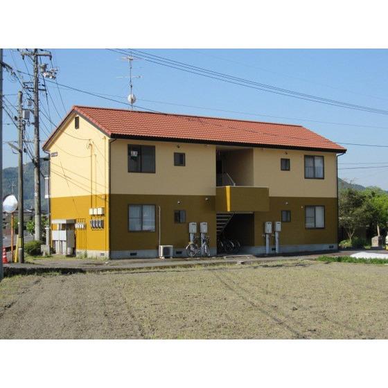 岩徳線 周防高森駅(徒歩13分)