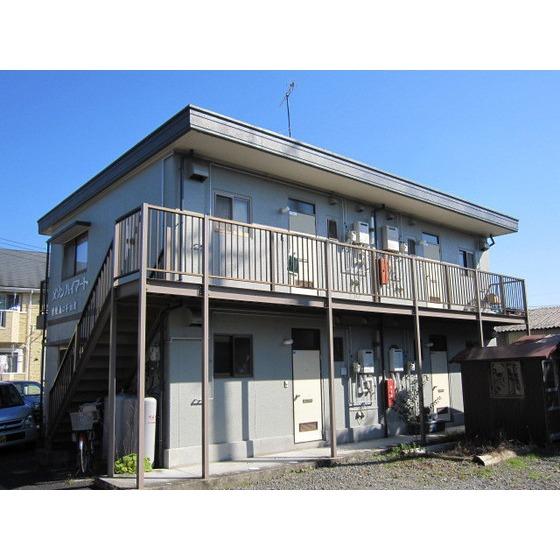 岩徳線 周防高森駅(徒歩18分)