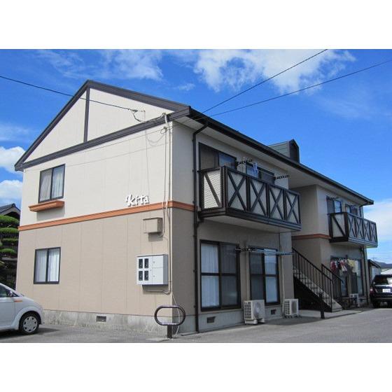 岩徳線 周防高森駅(徒歩7分)