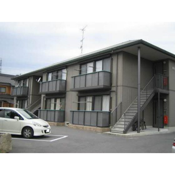 山陽本線 柳井駅(徒歩21分)