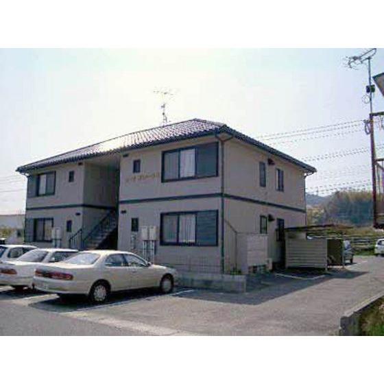 山陽本線 柳井駅(徒歩22分)